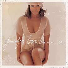 jennifer lopez jenny from the block cd
