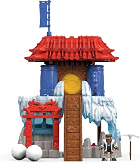 Fisher-Price Imaginext, Yeti Temple Mine