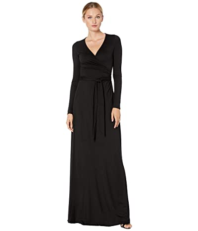 Rachel Pally Jersey Harlow Dress (Black) Women