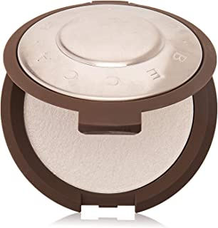 Becca Shimmering Skin Perfector Pressed Highlighter, Pearl, 0.28 Ounce