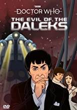 Doctor Who: Evil of the Daleks, The (Animated)