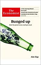 The Economist : Bunged up How the green boom could get stuck (English Edition)