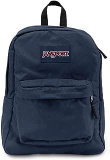 jansport dark blue