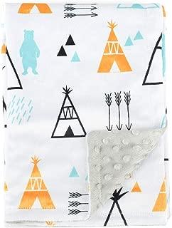 Best teepee baby blanket Reviews