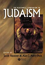 The Blackwell Companion to Judaism: 1