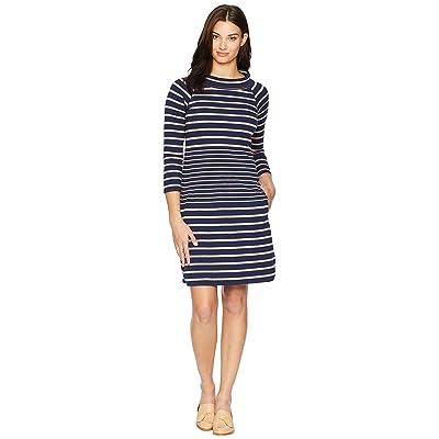 Hatley Peggy Dress (Blue) Women