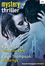 Mystery Thriller Band 226 (German Edition)