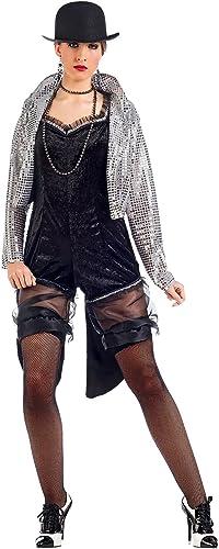 Limit Sport Kabarett Frack Gehrock Damen Kostüm Theater Frack Damenkostüm