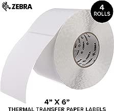 Best zebra z series zm400 label printer Reviews