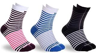 VWU Mens Cycling Socks Running Sports Socks Size 6-11