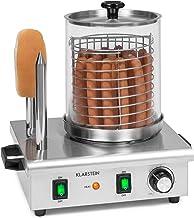 Klarstein Wurstfabrik Pro 550 máquina de perritos calientes