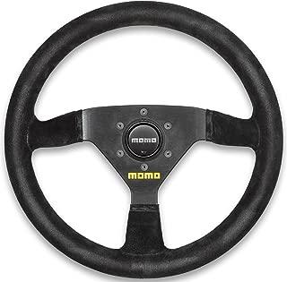 MOMO R1913_35S Mod 69 350 mm Suede Steering Wheel