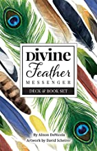 Divine Feather Messenger: Deck & Book Set
