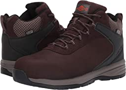 Windoc Mid Leather Waterproof Steel Toe