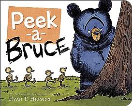 Peek-a-Bruce (Mother Bruce Series)