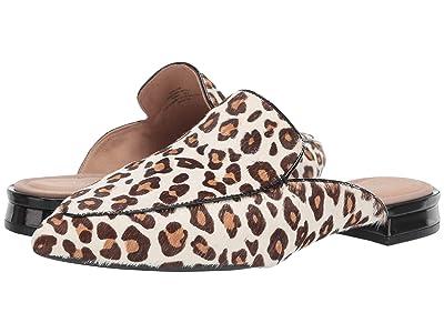 Rockport TM Zuly M Slip-On (White Leopard) Women