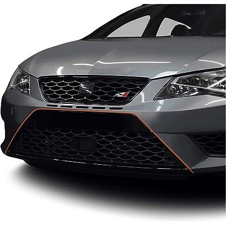 Finest Folia Designline Folie Stripe Streifen Aufkleber Kx006 Kupfer Matt Auto