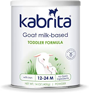 kabrita 1 infant milk