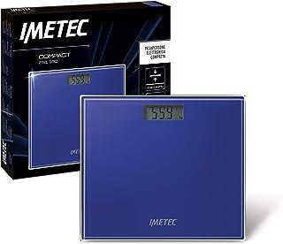 Imetec 5813 - Báscula electrónica compacta