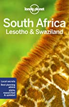 Lonely Planet South Africa, Lesotho & Swaziland (Multi Country Guide)