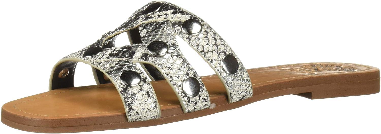 Vince Camuto Womens Vazista Slide Sandal