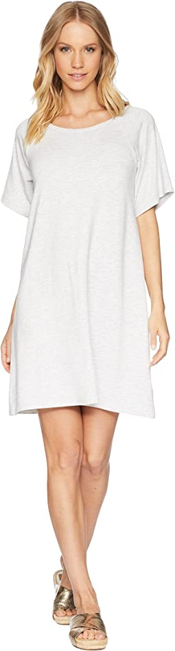 Shae Keyhole Back Knit Dress
