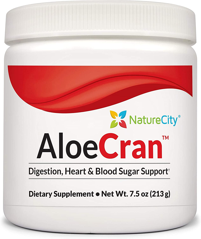 Aloe-Cran Sugar Free Cranberry Drink Zer Aloe Powder - Mix 25% Free shipping OFF