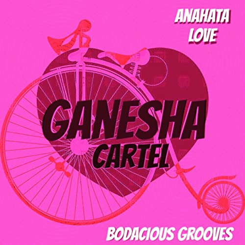 Bodacious Grooves (Instrumental Mix) by Ganesha Cartel on ...