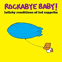 Best led zeppelin baby lullaby Reviews