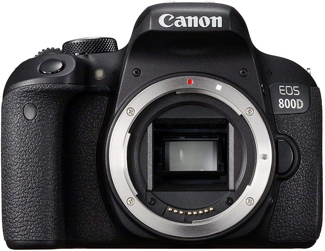 Canon EOS Rebel T7i/800D