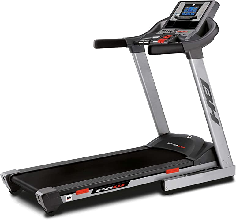 Tapis roulant bh fitness f2w dual g6473u tapis roulant, fasce di attività, prezzi migliori