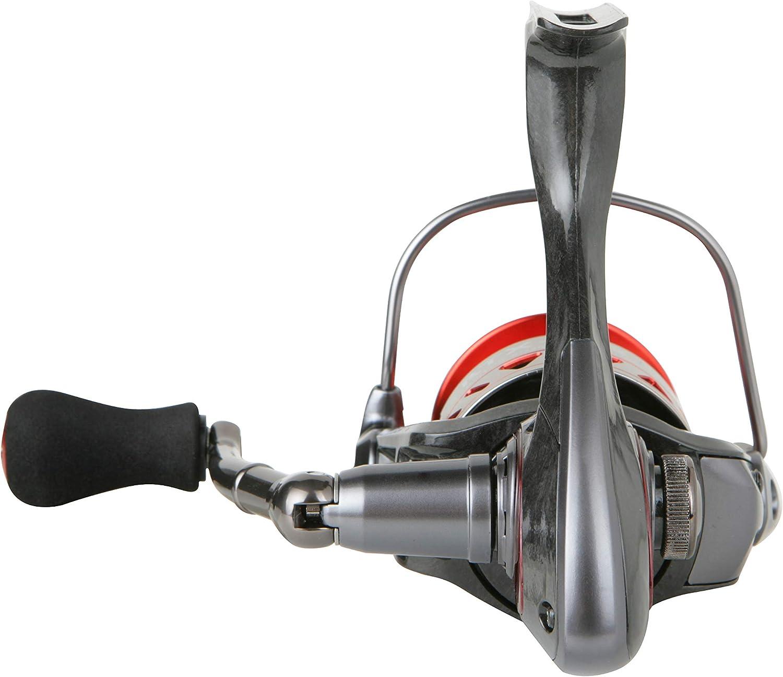 Artics RTX 25 Okuma Spinnrolle