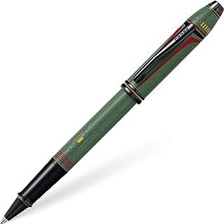 Cross Townsend Star Wars Limited Edition Boba Fett Selectip Rollerball Pen