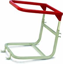 Raymond Steel Computer/Table Steel Lift Attachment, 250 lbs Load Capacity, 17-1/4