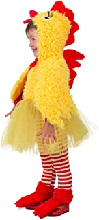 Premium Princess Chicken Baby/Toddler Costume