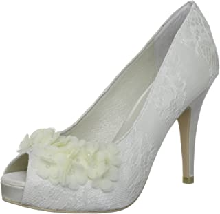 aaa3619a8e Amazon.co.uk: Off-White - Court Shoes / Women's Shoes: Shoes & Bags
