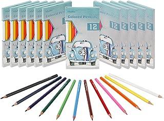 crayola colored pencils classpack 462