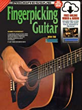 FINGERPICKING GUITAR FOR BEGINNER TO ADVANCED STUDENTS (Progressive)