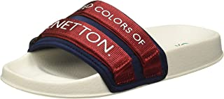 United Colors of Benetton Men's Hawaii House Slippers