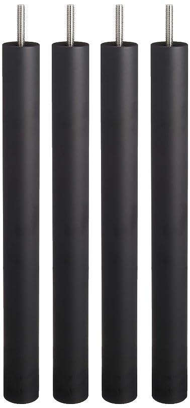 非行モチーフトラフィック【TAOC】「CSRシリーズ」 『制振&整振』技術を集大成させた、オーディオラックの最高峰 支柱セット(L:330mm 4本セット) CSR-P433