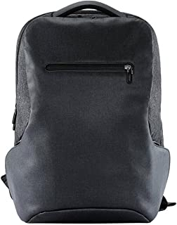 Xiaomi Travel Business Backpack Water Resistant Computer Backpacks fits 15.6 Inch Laptop Notebook or Storage Drone for Women Men, Casual Hiking Travel Daypack (Black)