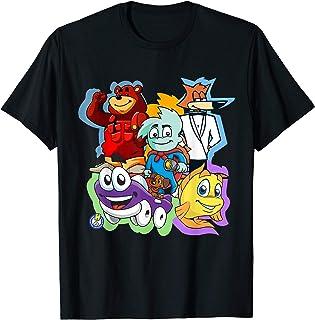 Humongous Entertainment: Humongous All-Stars T-Shirt