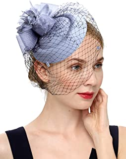 Best grey party hats Reviews
