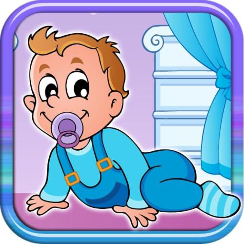 Pacifier Babes Cradle