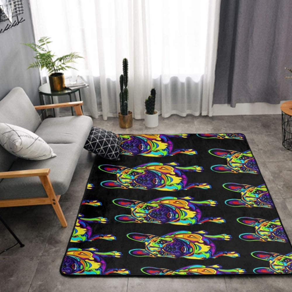 Max 64% OFF NiYoung Premium Rectangle Ultra Soft Luxury Car Area Rugs Modern Max 65% OFF