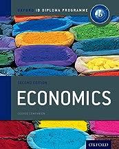 Best oxford ib economics Reviews