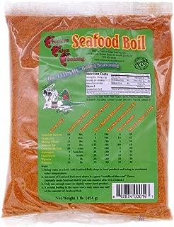 Best zatarain's crab boil seasoning Reviews