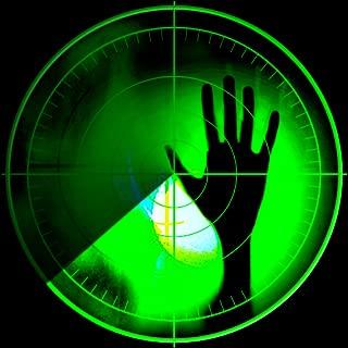 Ghostcom Radar Spirit Detector