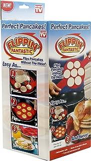 Flippin Fantastic Perfect Pancake (4)