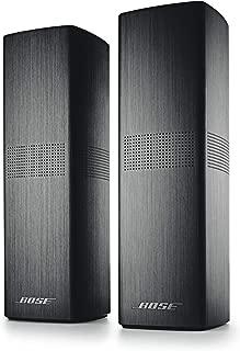 Bose Surround Speakers 700 耳道式/入耳式 黑色834402-1100